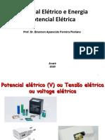 Potencial Elétrico 2020 com anotações