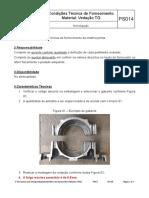 PS014 - CTF Vedação TG2