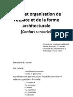 Ordre et organisation de l'espace et de la forme architecturale2020.pdf