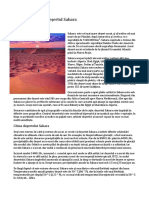 Deşertul Sahara