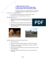 Form to Evaluate Stranded Gas Well Production