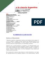 Historia e la ciencia Argentina