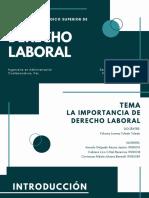 IMPORTANCIA DEL DERECHO LABORAL.pdf