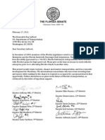 2 17 11 Letter to Lahood From Florida Senators