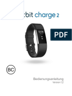 Fitbit - Manual Charge 2 De