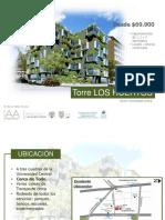 CATALOGO TORRE LOS HUERTOS JULIO2020