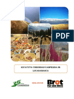Estatuto - Lucanamarca .pdf