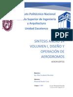 Anexo 14 Volumen l - Diseño y Operacion de Aerodromos