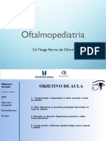 AULA 5- Oftalmopediatria - PDF