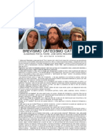 Catecismo breve