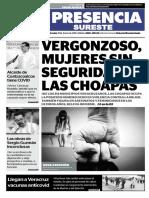 PDF Presencia 13 de Enero de 2021
