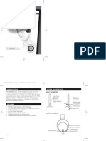 WHP150_manual