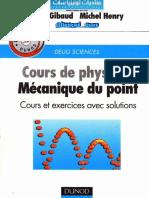 [Alain Gibaud, Michel Henry] Cours de Physique