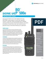 DEP500e