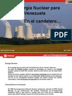 ENERGIA NUCLEAR EN EL CANDELERO.REV.21.11.10