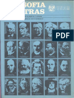 A20 Boletin Filosofia y Letras Ano III Noviembre-Diciembre 1977 Num 6
