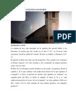 15 SIGNOS DE UNA IGLESIA.docx