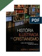 HITÓRIA DO CRISTIANISMO