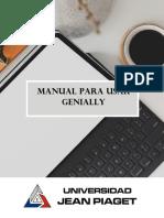 Manual de Genially