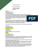 PRUEBA DE ENTRADA PROYECTOS DE APRENDIZAJE