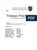 TP TI (Auditoria)