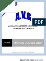 Manual de Crisis AVGPAP