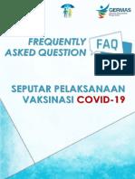 Faq Vaksinasi Covid _call Center