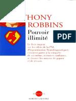 Pouvoir illimité_A Robbins