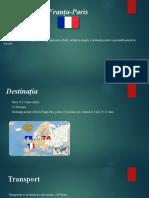 Franța-Paris