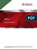 Mentor Product Description (including Insight)