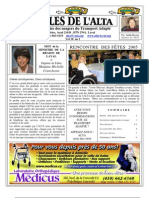 journal janvier-février 2005