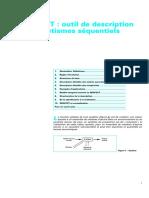 Cours - Grafcet - Outil De Description Des Automatismes Séquentiels Technique De L'ingenieur