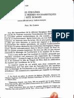 Les Épiclèses des noues prières eucharistiques du rite romain - de Clerck 1999 EO.pdf