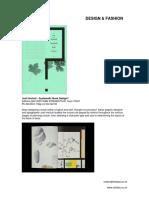 Design & Fashion - December 2020
