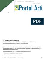 1.6 - Incerteza Padrão combinada - Incerteza de Medição _ Portal Action