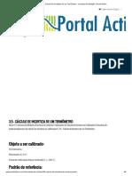3.5 - Cálculo de Incerteza de um Termômetro - Incerteza de Medição _ Portal Action
