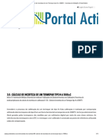 3.6 - Cálculo de incerteza de um Termopar tipo N a 1000ºC - Incerteza de Medição _ Portal Action