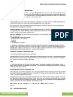 08 Bonicação E Despesas Indiretas (BDI)