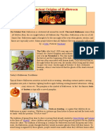 the-ancient-origins-of-hlloween-reading-comprehension-exercises