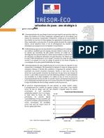 2013 Tresor éco internationalisation du yuan