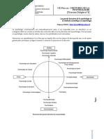 TD3-Histoire de la psychologie