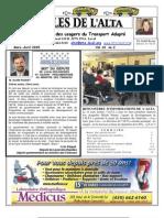 dernier journal mars-avril 2005
