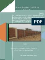 PLAN COVID-19-CP LA PUNTA