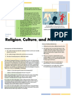 Module 4 Morality, Culture, and Religion (1)