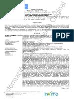 ANALIZADOR DE COAGULACION SIEMENS CA660