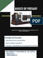 TECNOLOGIA DE MECANIZADO