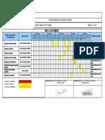 Formato de cronograma de inspecciones.xls