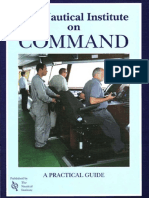 The Nautical Institute on Command - A Practical Guide.pdf