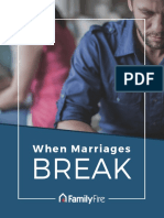 marriages-break