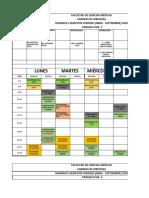 HORARIOS MEDICINA 2020-2020 DEFINITIVO 4TO , 3RO, 2DO.xlsx